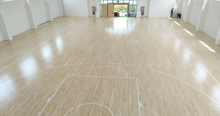 木地板养护/翻新