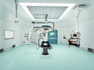 """医院抗菌墙面涂料给平凡的医院墙面来点""""耐药水""""能力"""