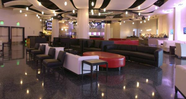 餐饮及娱乐会所