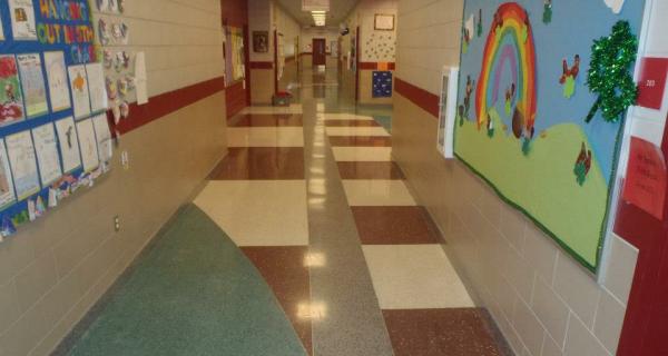 学校及图书馆