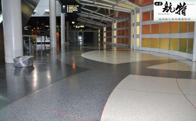 艾特石艺术地坪-环氧磨石地坪的品质之选