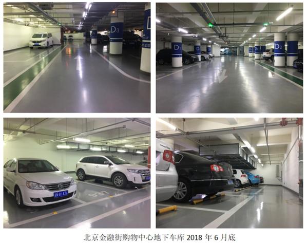 房地产行业对于地下停车场新建或翻修我们如何选择好材料