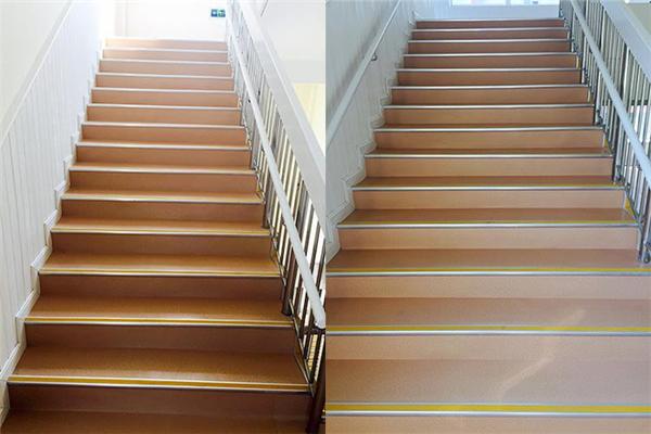 学校PVC地板续命的新科技,你知道吗?