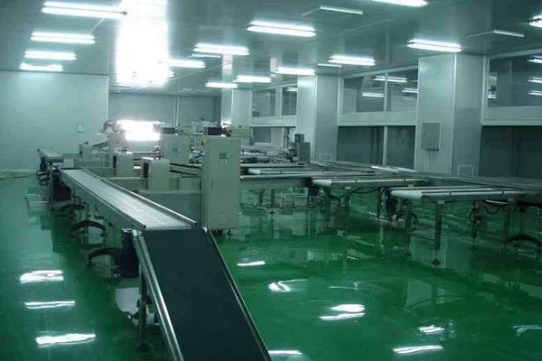 浅谈:食品厂选择防霉涂料四大关键因素。