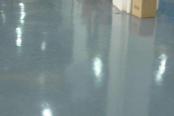 北京航特打造超稳定的环氧地坪漆