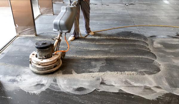有效的石材保养方法(30多年经验的石材施工商告诉你)-航特地坪漆