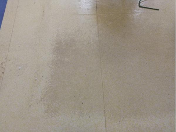 PVC地面怎么保养?塑立得涂料