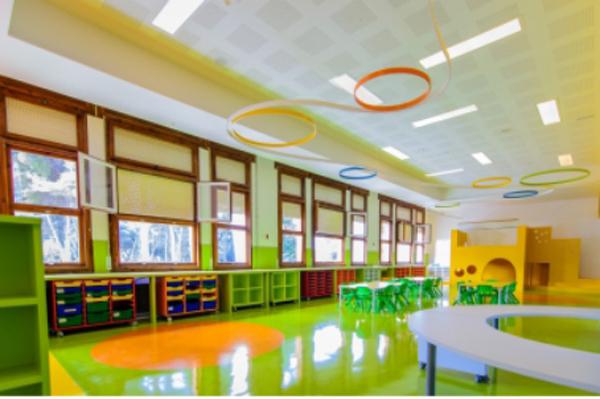 延长PVC地板使用寿命涂料你知道是什么吗?