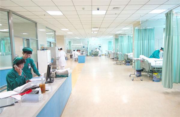 [航特宝典]医院病房走廊墙面选什么材料好?