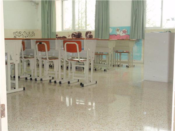 学校水磨石地面翻新施工工艺