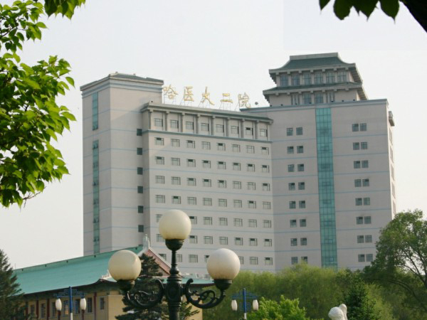 哈尔滨医科大学附属第二医院PVC地板翻新