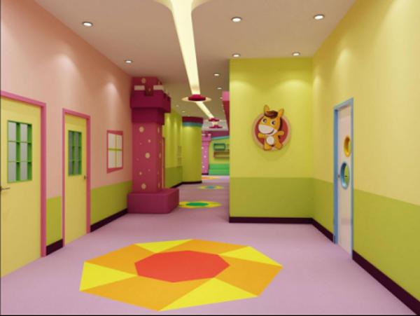 家庭学校幼儿园如何给孩子营造一个0甲醛的环境-航特地坪漆厂家