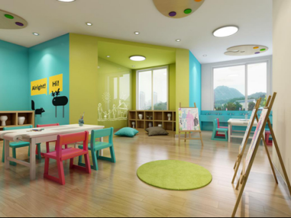 塑立得医院整体抗菌防霉墙面漆的优越能力你知道吗?