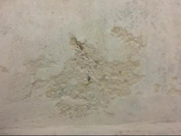水泥地面起砂处理贴图