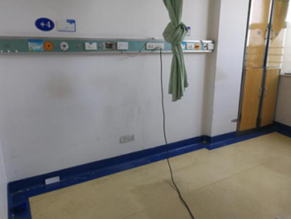 医院墙面装修材料你想选择哪些?航特地坪