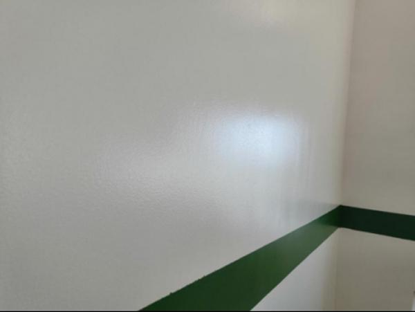 医院病房抗菌釉面漆哪家好?航特让墙面更洁净!