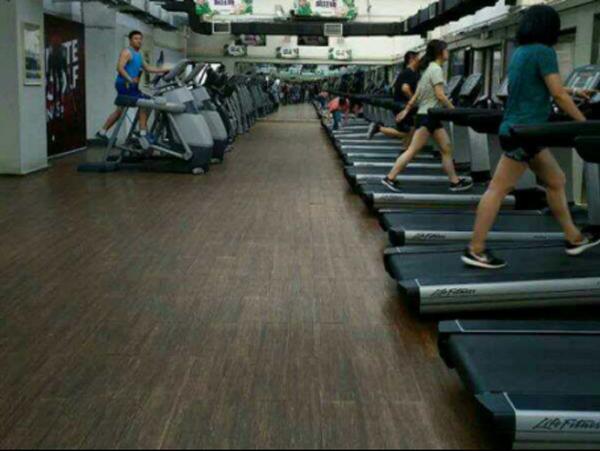 健身房装修和地面保养有哪些需要注意的问题?学会这些能省不少钱!