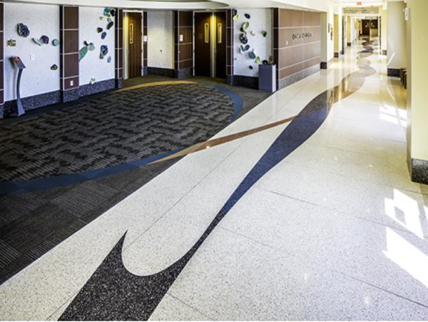 ArtStone-高档建筑环境的首选!艾特石艺术地坪