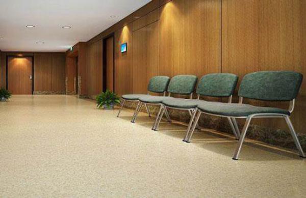 树正弹性地坪|当之无愧的地板软黄金!