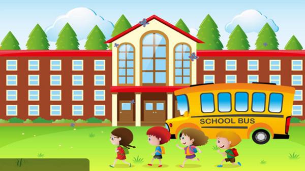 幼儿园室内墙面怎么设计装修?航特墙面漆厂家