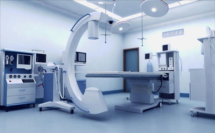 医院手术室墙/地面选择什么材料好?